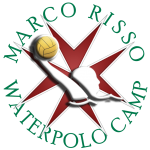 Risso Waterpolo Camp Logo